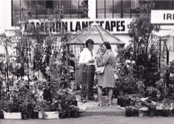 Ballylesson Garden Centre Was Managed By Pat Who Worked Tirelessly To  Develop The Reputation Which It Has Today, While Ronnie Concentrated On The  ...